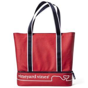 NWT Vineyard Vines for Target Tote Bag